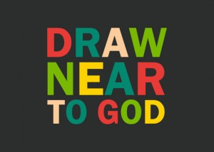 Draw-Near-to-God 1